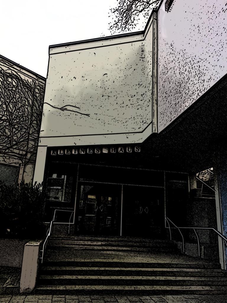 Dat Kleine Haus van d' Theater Münster